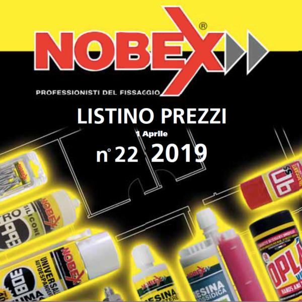 Nobex Catalogo General Utensili