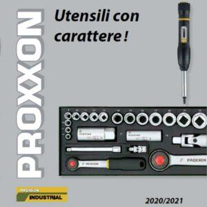 Proxxon-Catalogo-Industrial-2021 General Utensili