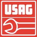 Usag Logo General Utensili
